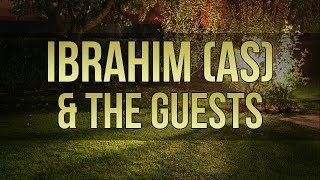 Video: Abraham and the Guests - Mufti Menk & Harun Bukenya