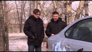 Драйв-тест Volkswagen Polo