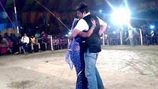 Bijoy Mela Annual Program-2016. Omor Sany & Jhuma2