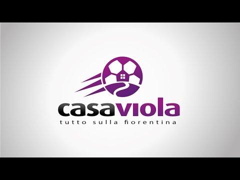 Diretta Casa Viola Streaming 02/11/2014 – Tutto sulla Fiorentina