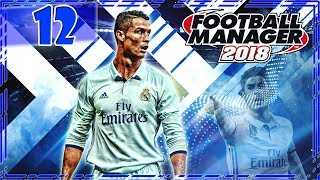 FOOTBALL MANAGER 2018 12 | FC BARCELONA VS REAL MADRID EN LIGA