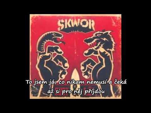 Škwor - To jsem já (lyrics)