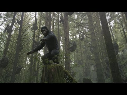 Watch Dawn of the Planet of the Apes Movie Streaming Online Free 720p