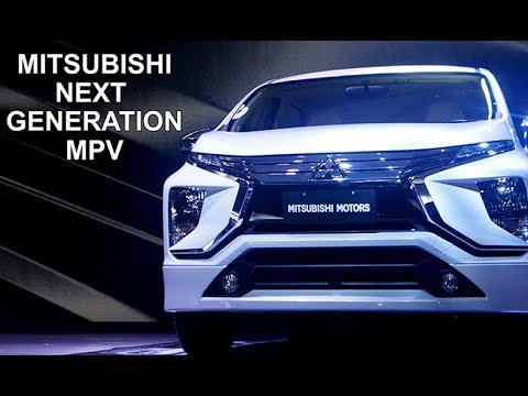 Video Profil Mitsubishi Xpander