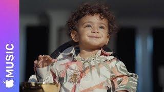 Apple Music — Asahd vs. Khaled: The Negotiation — Apple