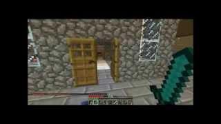 Minecraft-Wojna gildii Nobility vs Templariusze