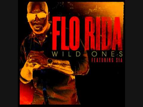 Florida Feat Sia - Wild One video