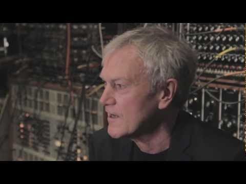 Electrospective John Foxx Interview Part 2 of 3