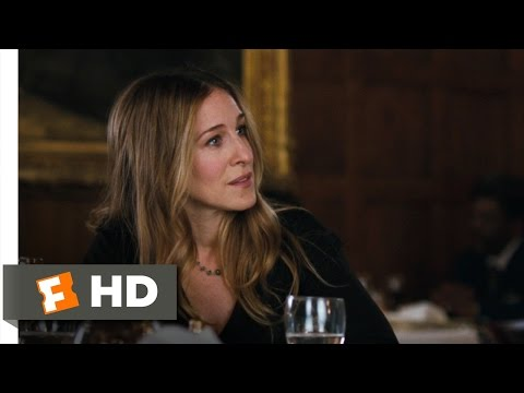 Smart People Movie Clip - watch all clips http://j.mp/x3KWBE click to subscribe http://j.mp/sNDUs5 Janet (Sarah Jessica Parker) spells out for Lawrence (Denn...