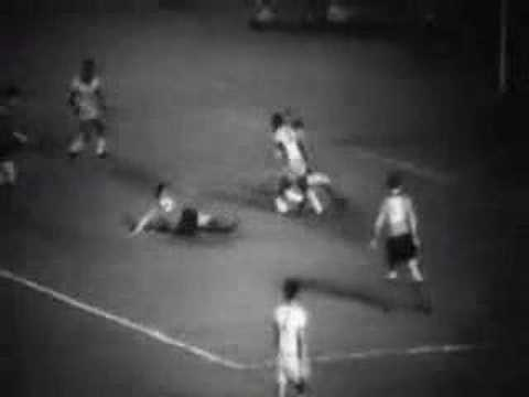 pele the greatest Video