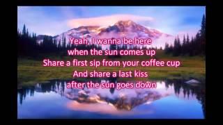 Watch Easton Corbin This Feels A Lot Like Love video