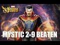Farming Dr Strange   How To Beat Mystic 2 9   Marvel Strike Force