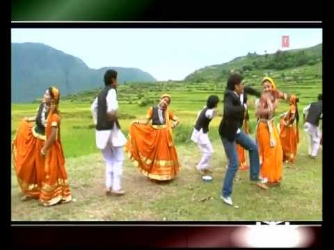 Ghaghari Bathei Chh - Garhwali Video Songs | Fundri Baand video