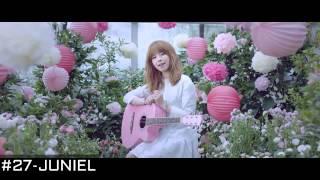Download Lagu 2015 KPOP Female Solo Singers Of [TOP40] //케이팝 여성 솔로 가수 및 아이돌 Gratis STAFABAND