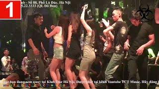 Chỉ Sợ Nước Mắt Mẹ Rơi Chứ Con Ăn Chơi Lúc Nào Chả Được - NONSTOP DJ VIET NAM #236