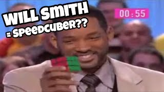 Celebrities Solving Rubik's Cubes! (Compilation)