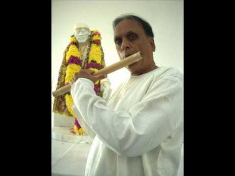 Hai Re Woh Din Kyun Na Aaye Played On Flute By Dr.n.r.kamath (anuradha) video