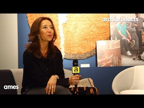 AMES | Ana María Calderón Kayser - imm cologne 2016