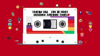 Best of 90s-00s Dance Music Mix