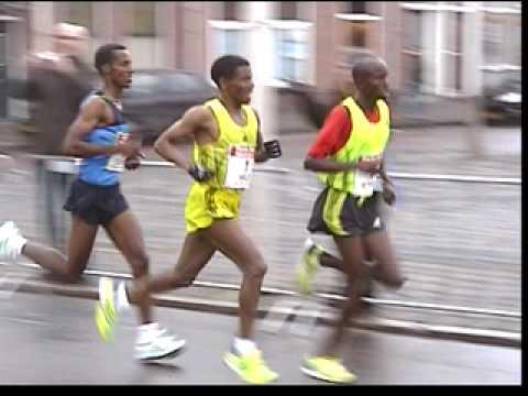 Haile Gebrselassie CPC 2009