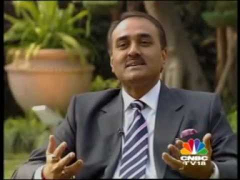 Sri Sri Dialogues With Praful Patel video