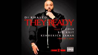 Watch Dj Khaled They Ready video