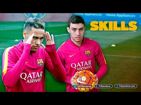 media skill neymar 3gp