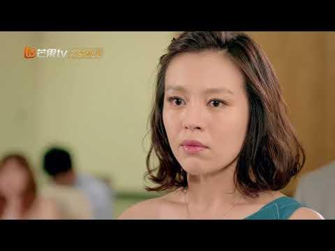《那刻的怦然心动》陶予飞拍卖会公布女朋友 钟毓面色愤怒难堪