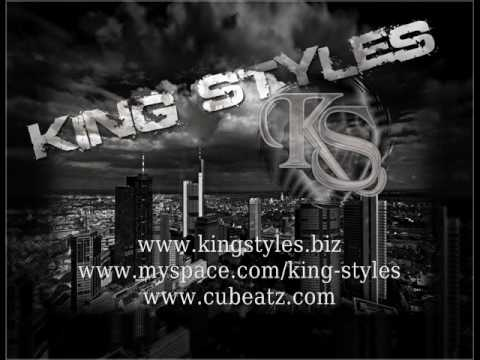 K.S. - Kaempferherz (Prod. Cubeats Productions) / King Styles