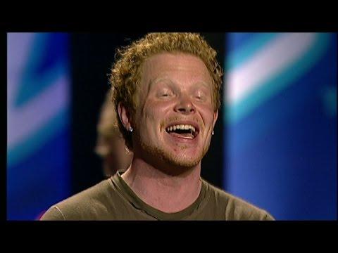 Så Gick Det För Daniel Lindström I Gruppmomentet Av Idol 2004 - Idol Sverige (tv4) video