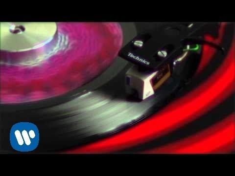 Red Hot Chili Peppers - Catch My Death [Vinyl Playback Video]