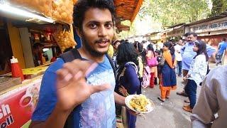 kaau gaali (khau galli) | Mumbai Street Food | Near Churchgate Station Vlog | Must Visit