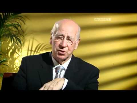 Sir Bobby Charlton part 1