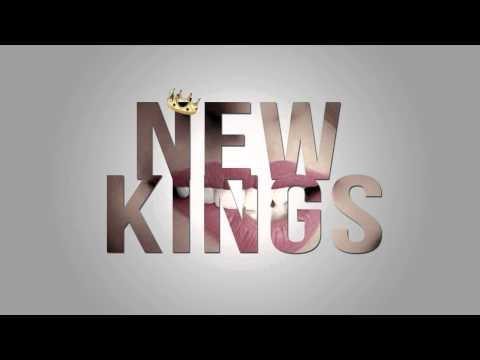 NEW KINGS - SEXO ALCOHOL Y DROGAS (Audio)