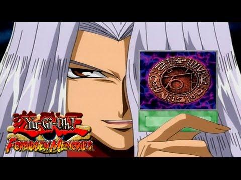 Yu-Gi-Oh! Forbidden Memories - Como ganar a Megamorph