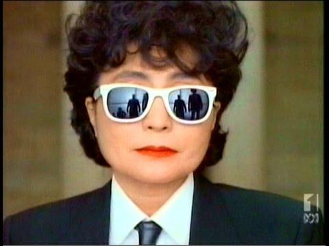 Ono Yoko - Hell In Paradise