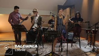 Balewala | Loonie X Sitti | Live Originals: Spinnr Sessions