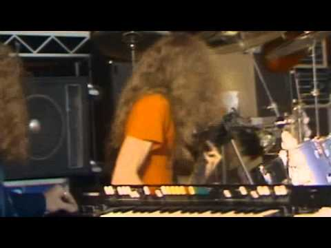 Lynyrd Skynyrd - Saturday Night Special (Knebworth Fair 1976)