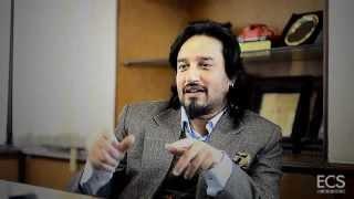 Interview with Suraj Singh Thakuri