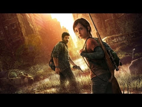 The Last Of Us Interview Characters