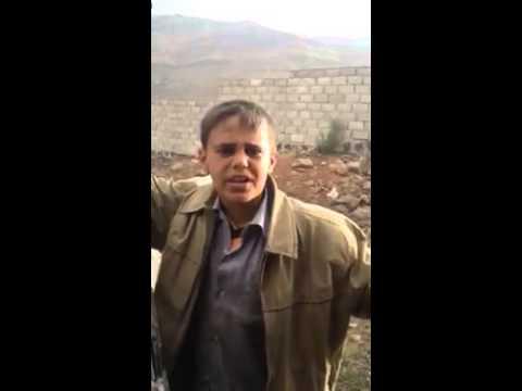 طفل يمني يقلد الجسمي (صوت رائع)