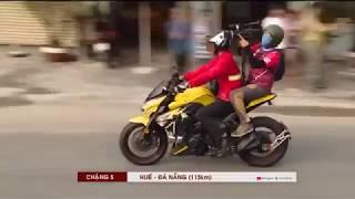 Cúp TH TPHCM 2019 | TUỜNG THUẬT | C5: Huế - Đà Nẵng | 17/04/2019
