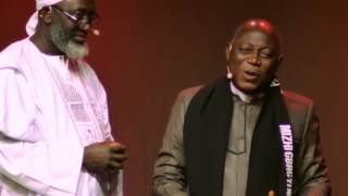 Interview | Pastor James Wuye and Mohammed Ashafa | TEDxBerlinSalon