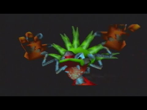 Donkey Kong 64 - All main bosses