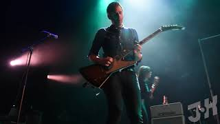 The Dirty Denims - 24-7-365 (official live video from 013 Tilburg 12-06-2019)
