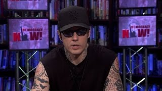 Former Arkansas Death Row Inmate Damien Echols Calls on State to Halt Plans to Kill 8 Men This Month
