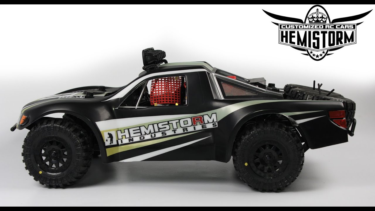 Budget Trophy Truck Build Trophy Truck on a Budget