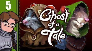 Let's Play Ghost of a Tale Part 5 - Confronting Silas
