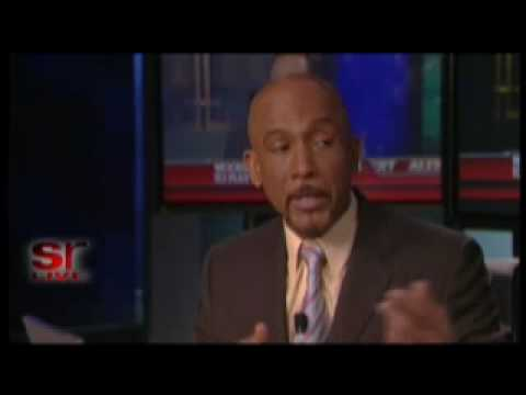 Montel Williams - Medical Marijuana