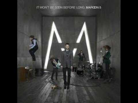 Maroon 5 - Nothing Last Forever